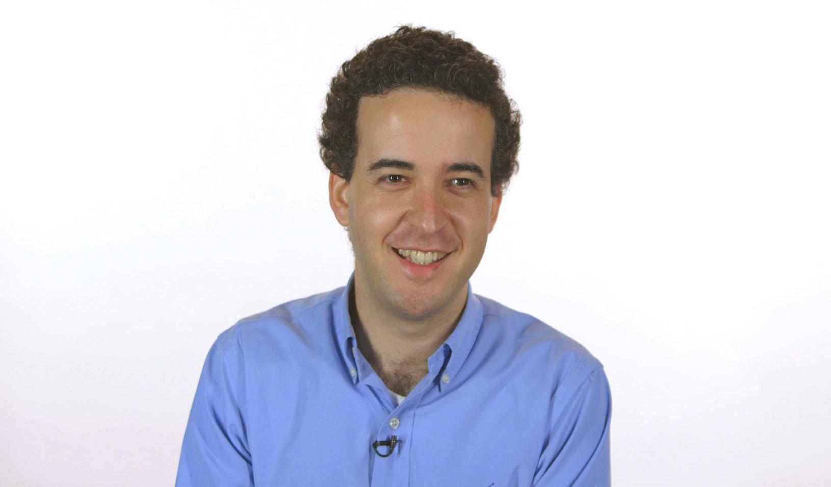 Pedro M. Gardete, Assistant Professor of Marketing