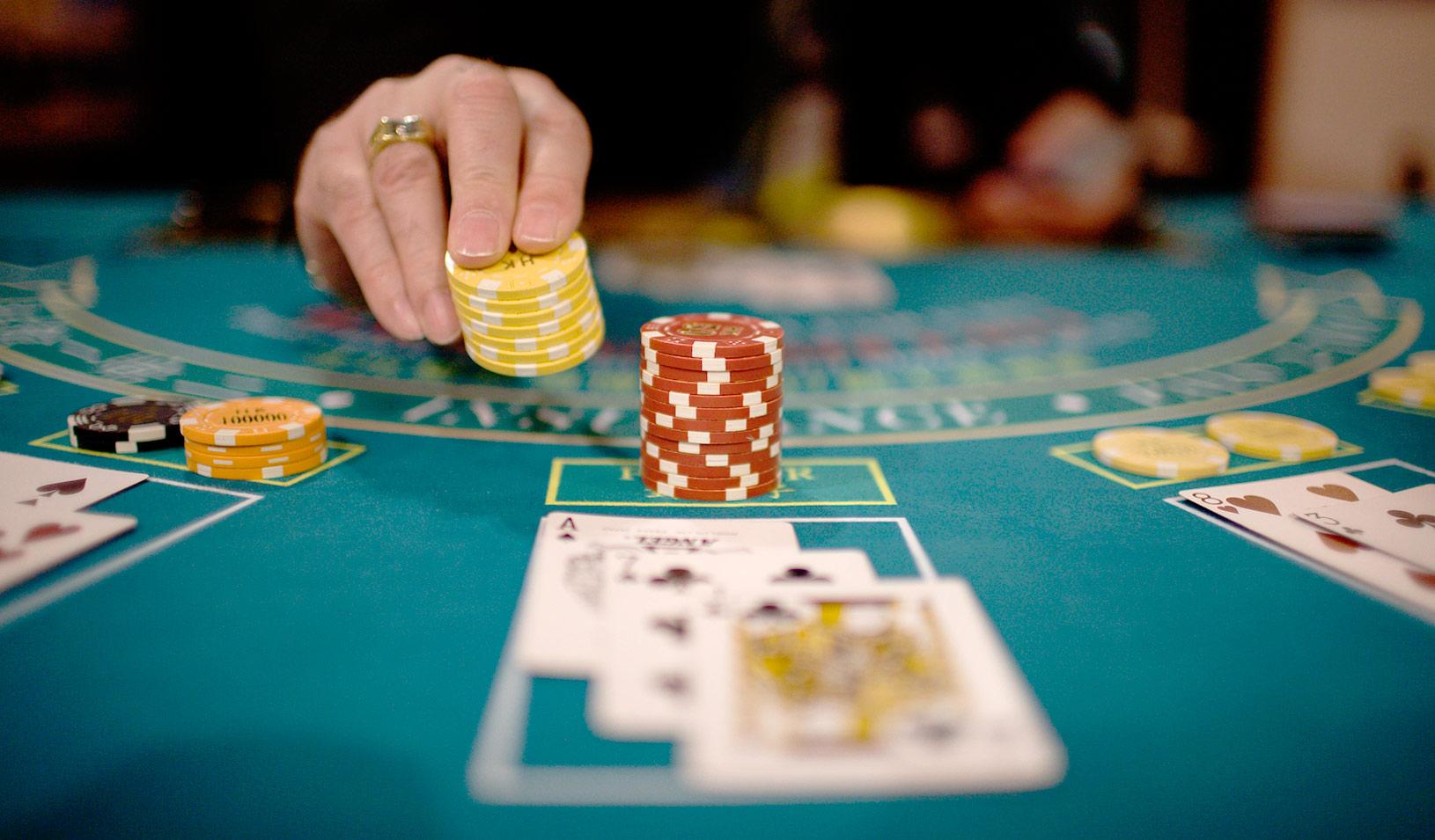 казино на деньги с начальным капиталом