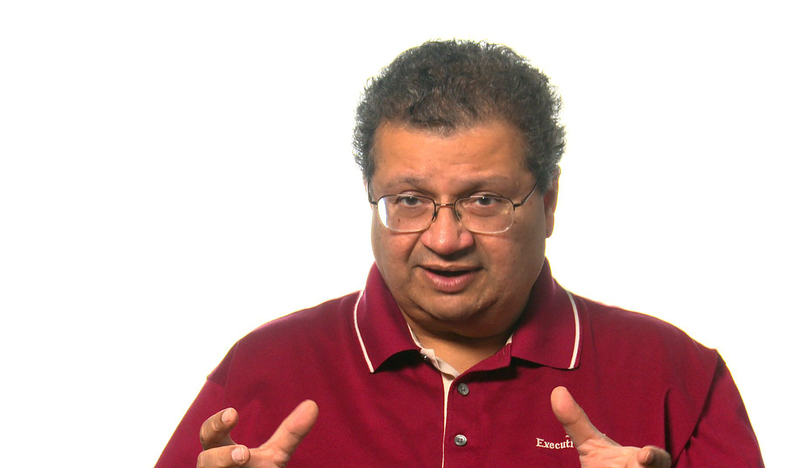 "Hayagreeva ""Huggy"" Rao, Atholl McBean professor of organizational behavior and human resources"