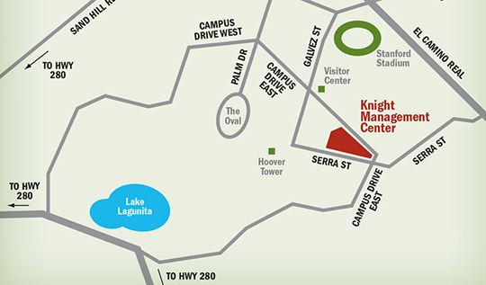 thumbnail of Knight Management Center map