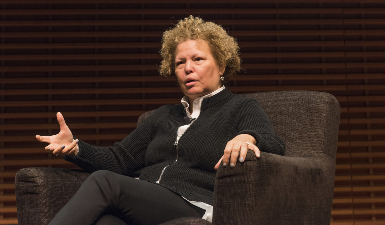 Debra Lee, CEO of BET