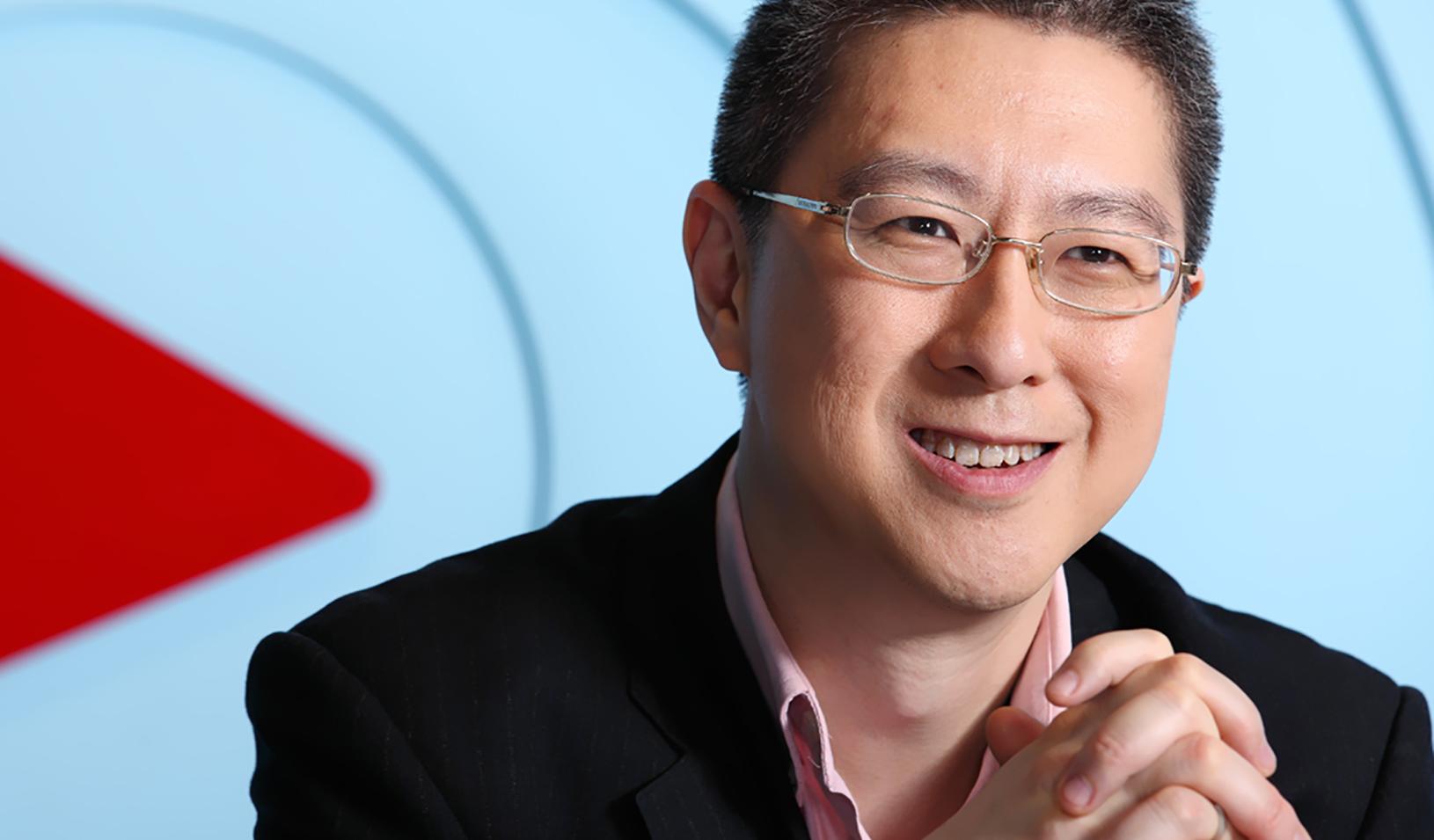 Victor Koo, chairman and chief executive of  Youku Tudou Inc. | Courtesy Victor Koo