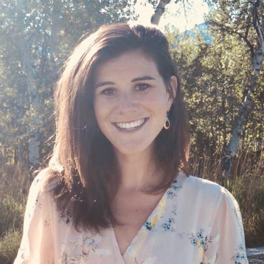 2019 IDIF Awardee Julia Reichelstein