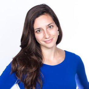 2019 IDIF Awardee Kim Schreiber