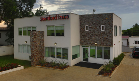 Stanford Seed West Africa