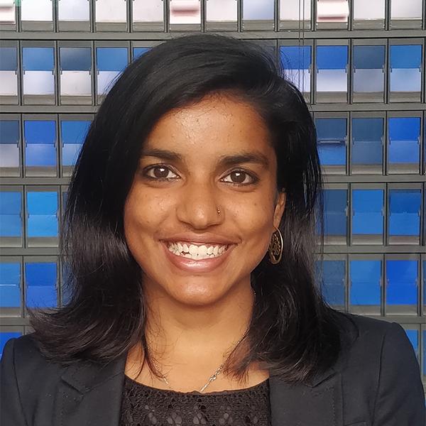 2019 IDIF Awardee Tanvi Bikhchandani