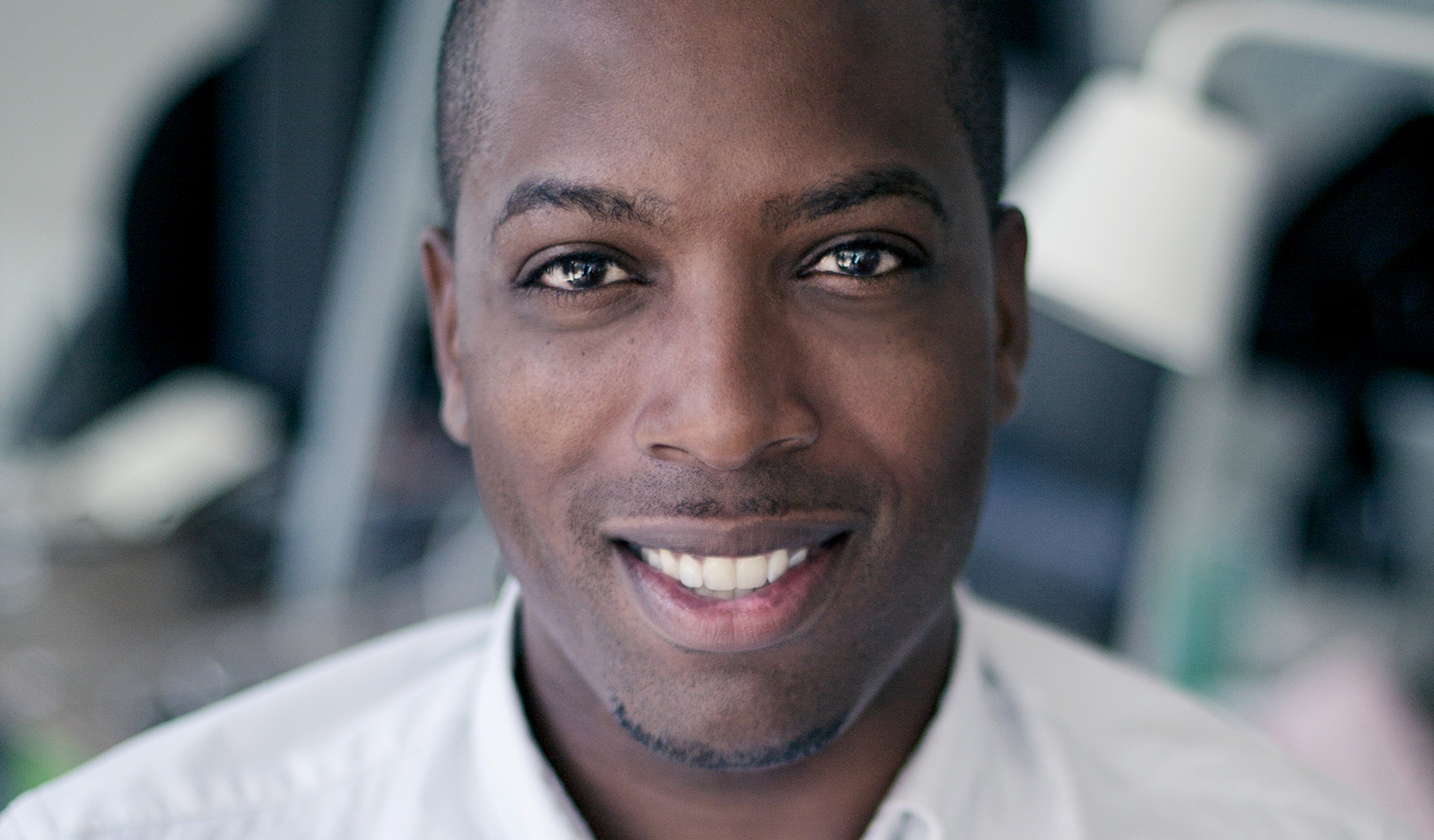 "Tristan Walker: You Should Always Ask, ""What If?"""