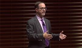 Lecturer in Organizational Behaviour J.D. Schramm