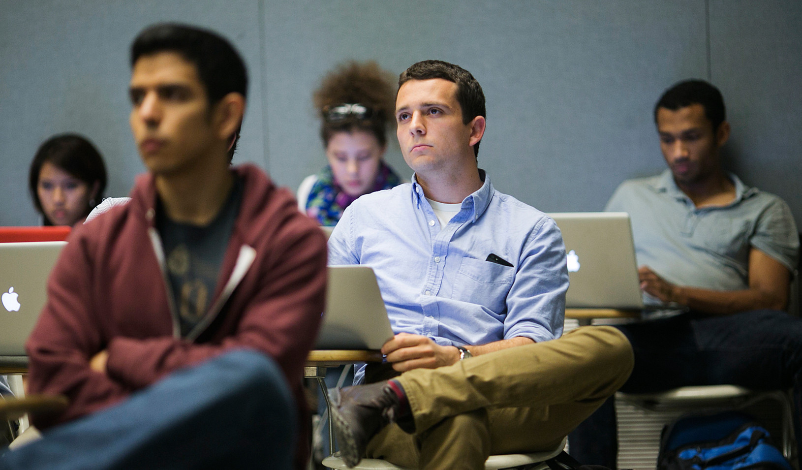 Matt Abrahams: A Good Question Can Be The Key To A Successful Presentation    Stanford Graduate School Of Business