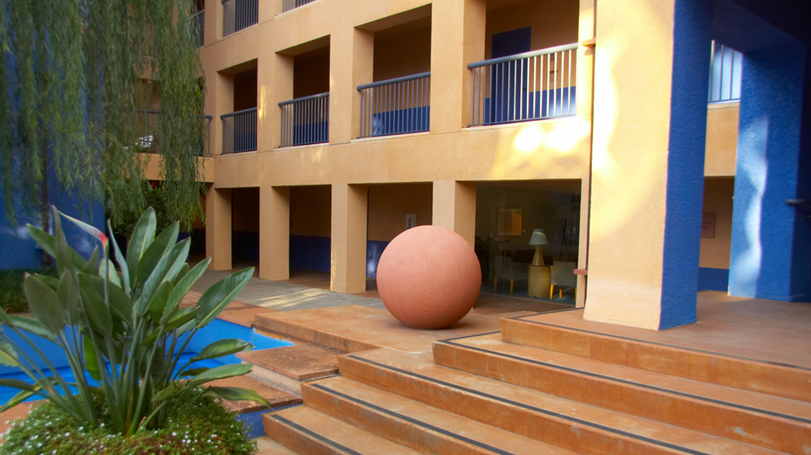 Schwab Residential Center