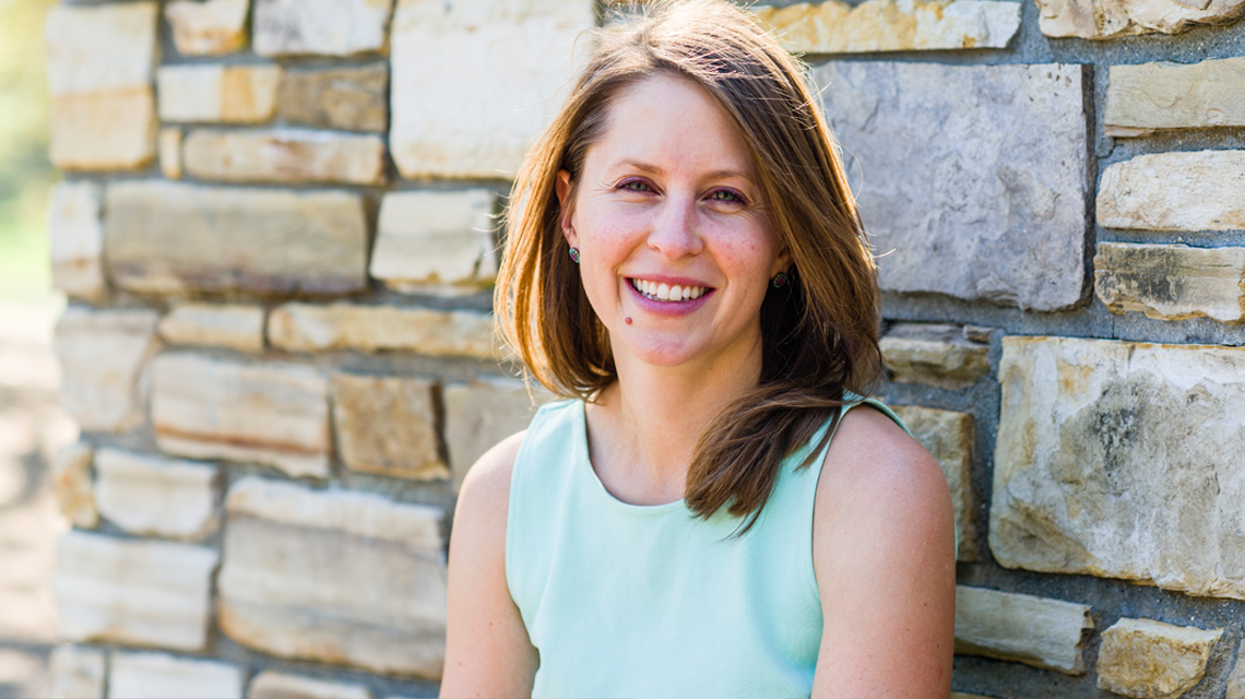 Monica Chellam, MBA '14