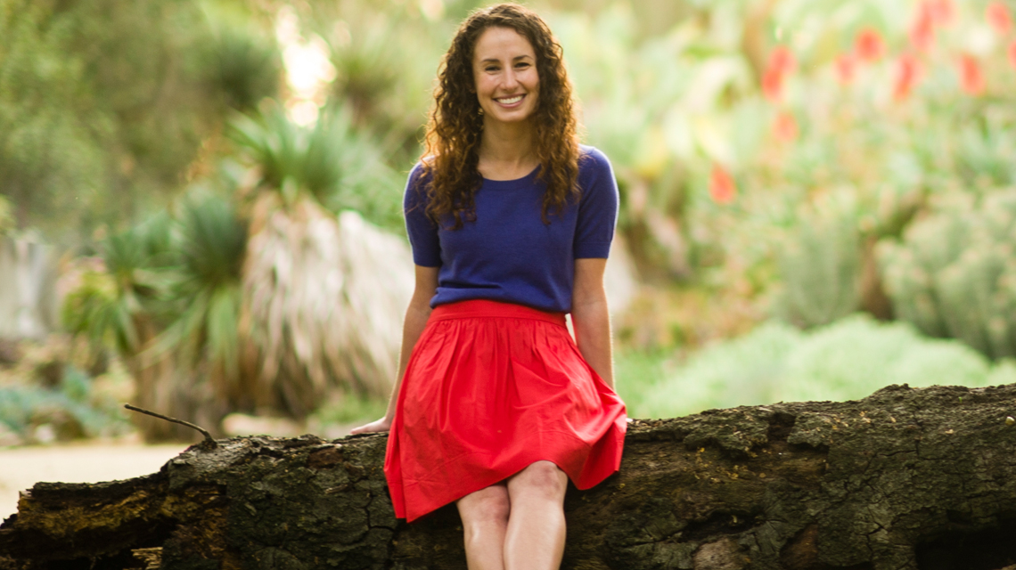 Bella Rozenkrants, PhD