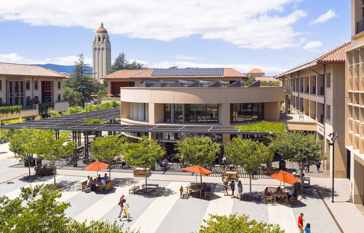 stanford business school research papers Slac is a us department of energy national laboratory operated by stanford, conducting research in chemistry, materials and business earth, energy.