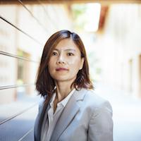 Chloe Peng