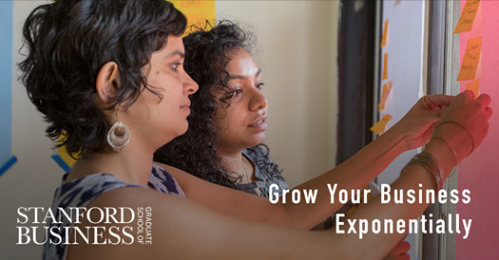 Stanford Seed Transformation Program in India