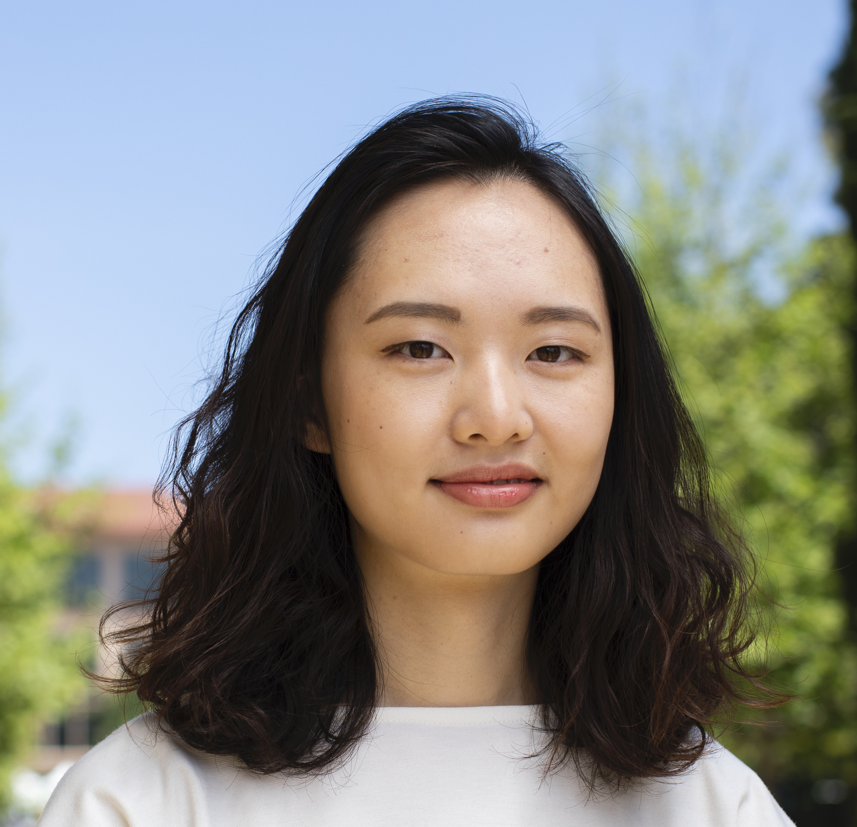 Andrea Chung, Seed intern