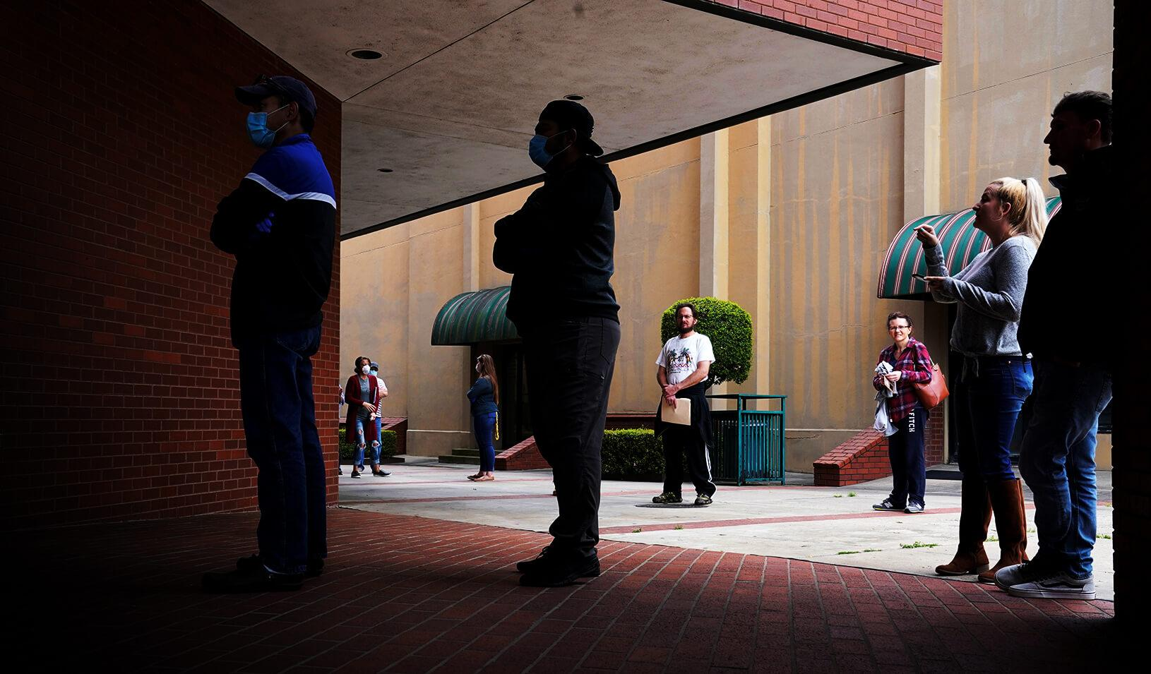 Yes, the Unemployment Numbers Are Bad, but the Pain Might Be Relatively Short