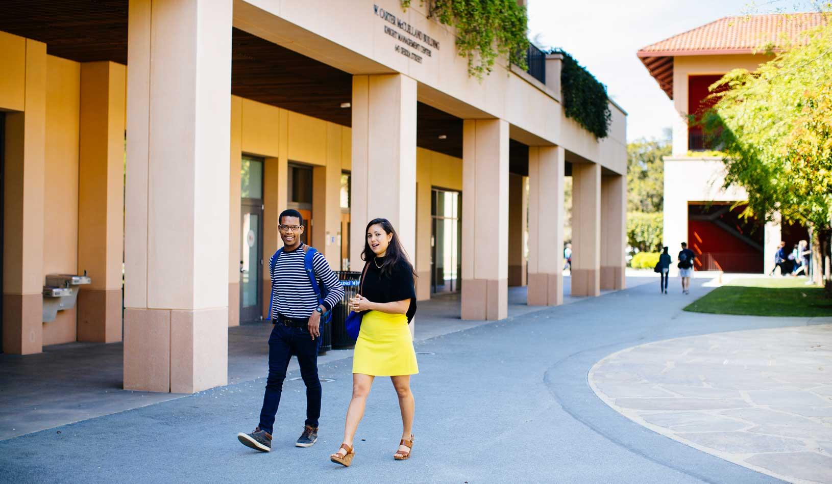 Meet the Stanford GSB Alumni and the PhD Candidate Who Made Forbes