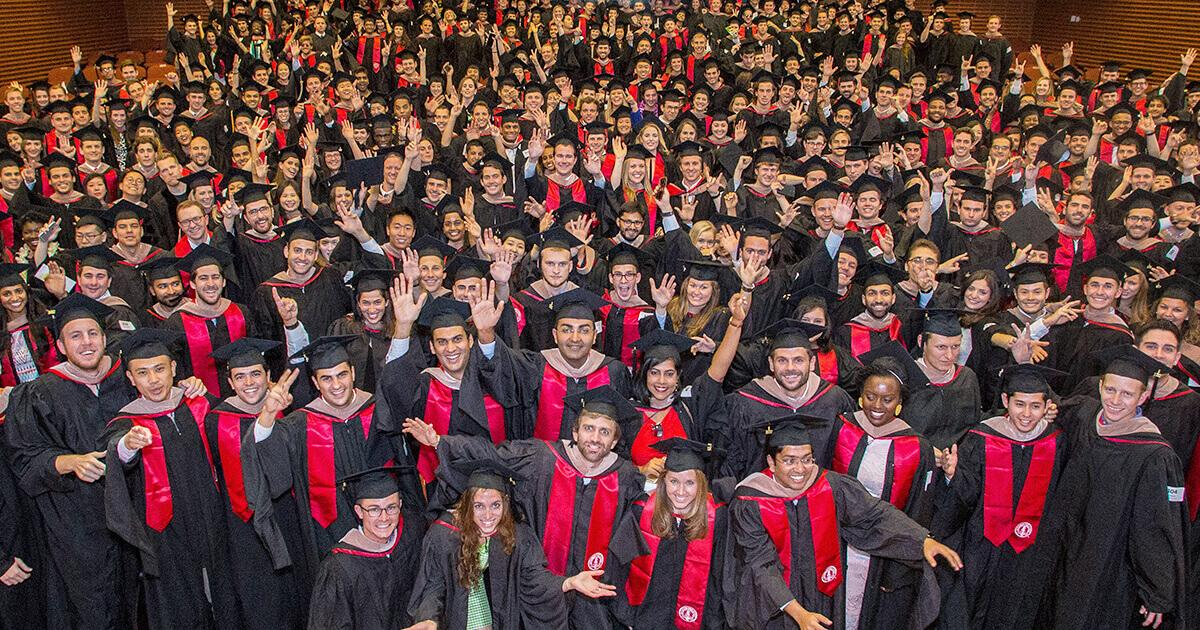 Third Consecutive Year of Record Salaries for Stanford MBA