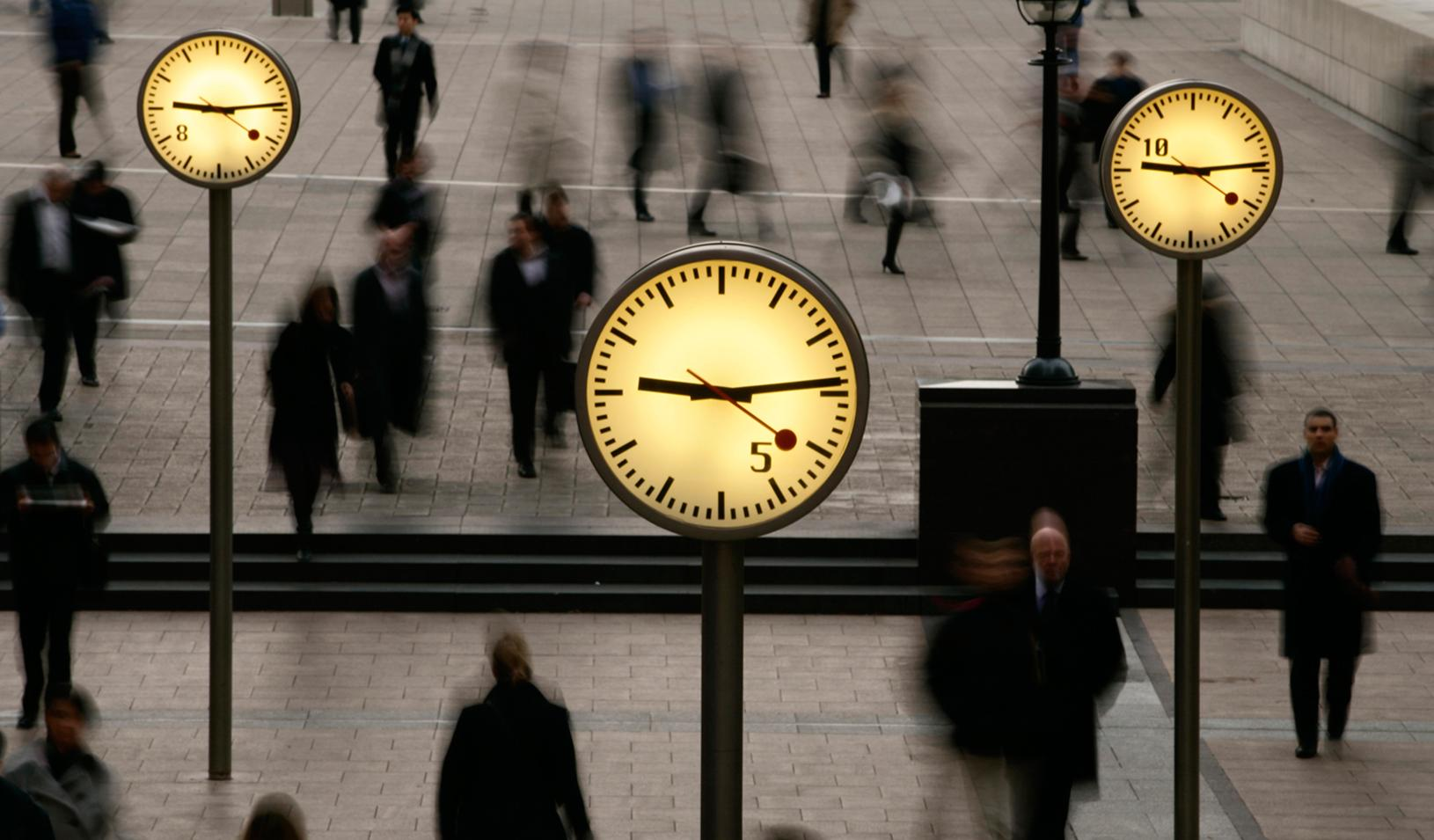 Jennifer aaker why we pay to save time stanford for Time for business