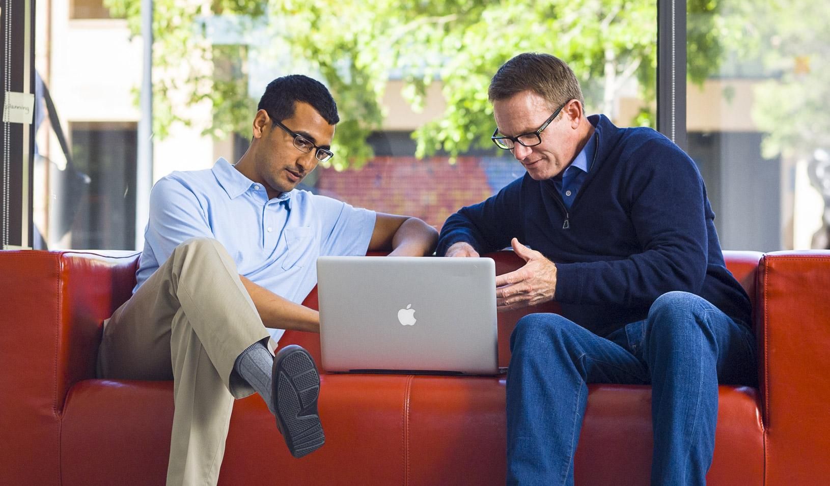 Stanford Launches New Online Strategy Driven Innovation Course