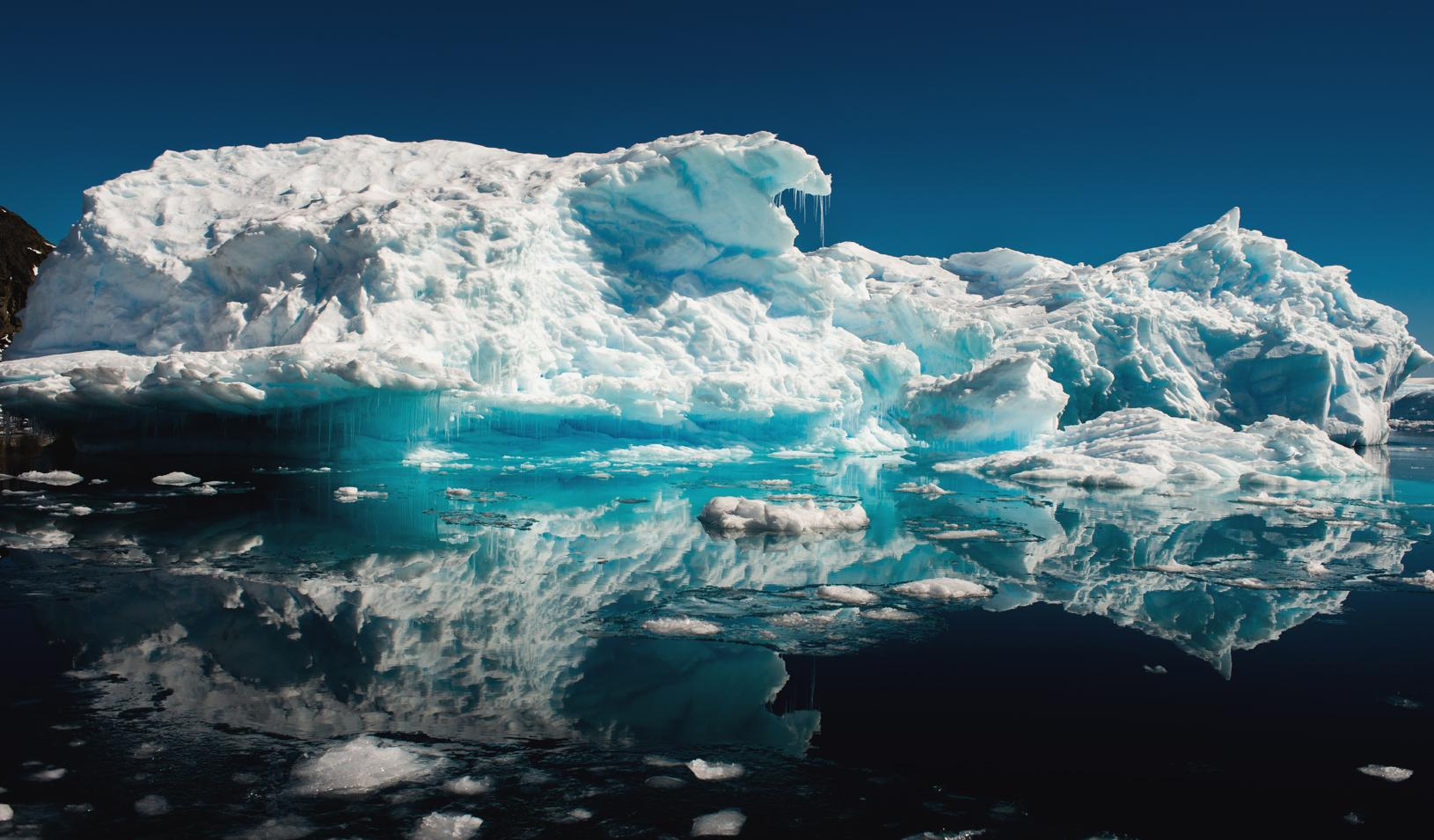 eric pooley in antarctica an up close look at climate change