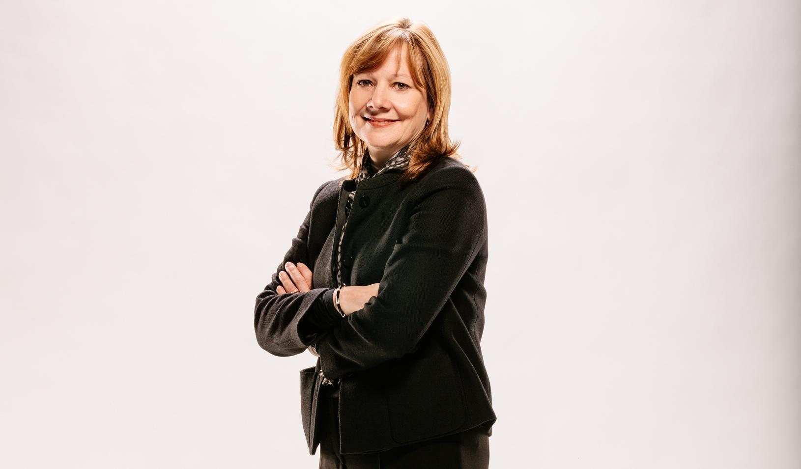 The quotable mary barra stanford graduate school of business