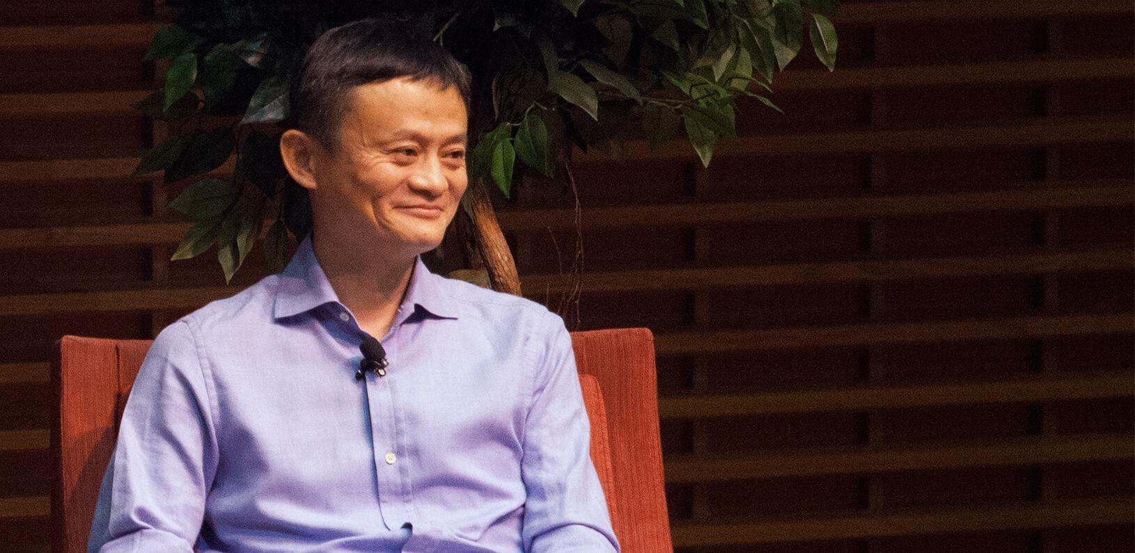 Jack Ma How Entrepreneurs Can See China Through Its Growing Pains