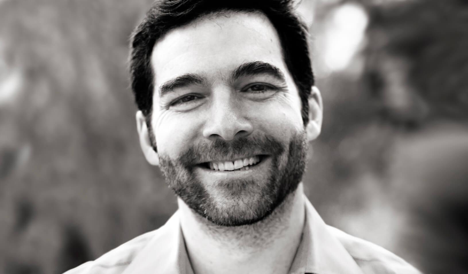 Jeff Weiner. Credit: Courtesy of Jeff Weiner