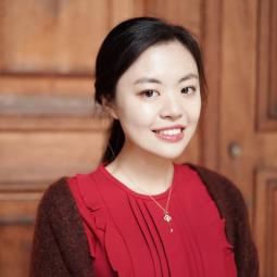 Danqi Luo