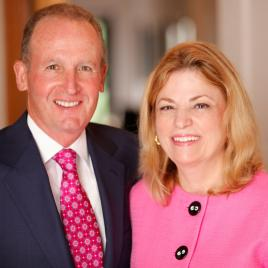 Robert A., MBA '74, and Elizabeth R. Jeffe