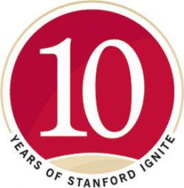 10 years of Stanford Ignite