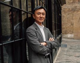 Tien Tzuo, MBA '98. Credit: Courtesy Zuora