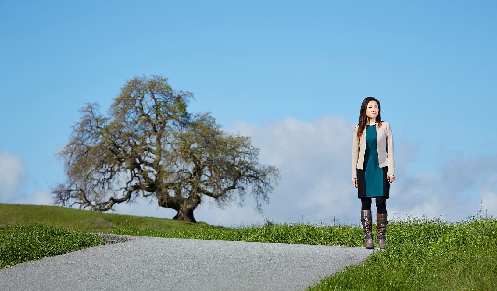 Szu-Chi Huang | Gabriela Hasbun