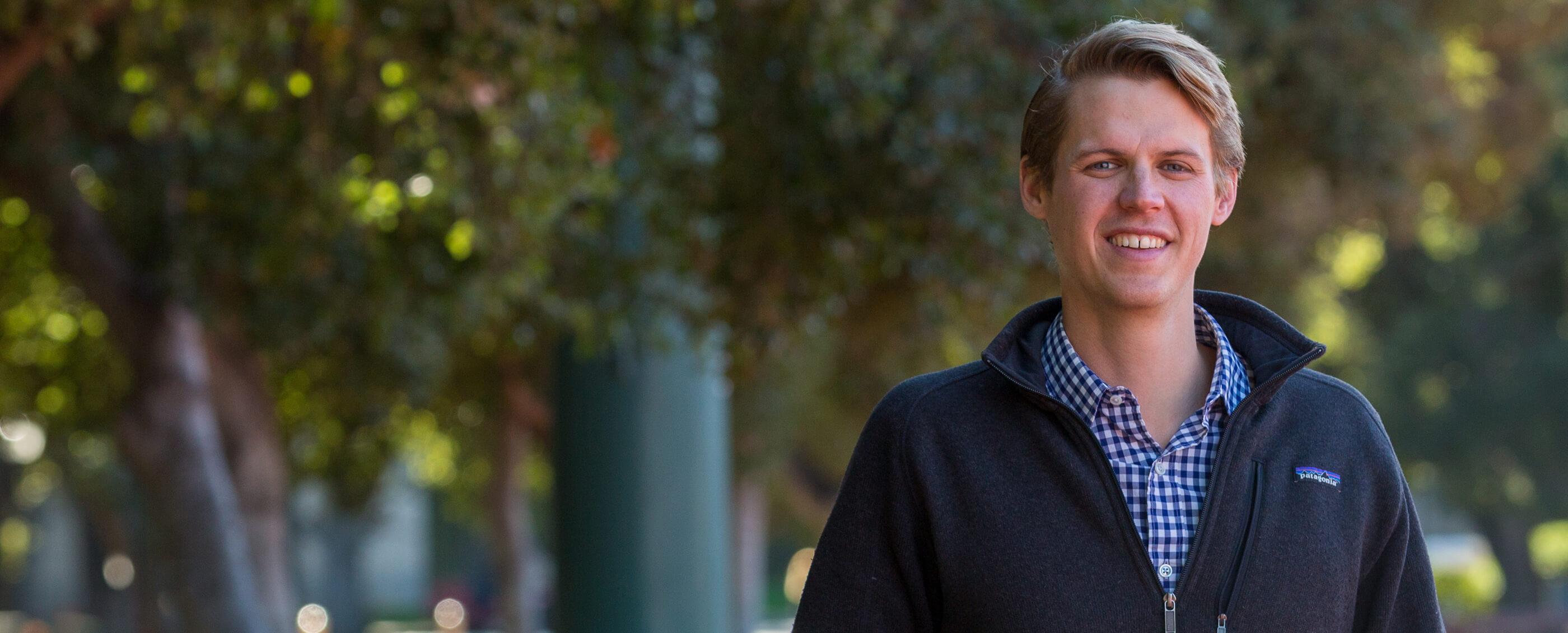 Jack Marzulli   Stanford Graduate School of Business